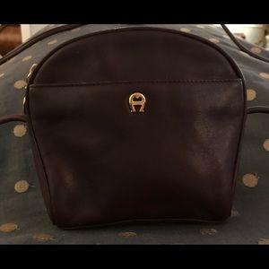 Etienne Aigner Handbag Crossbody
